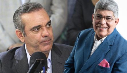 Presidente De FONPER Le Responde A Luis Abinader