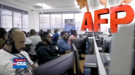 Todo Lo Que Debes Saber Sobre La AFP