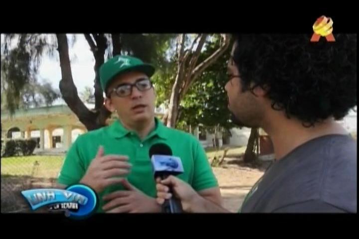 Aguiló Habla De Su Juego De Los Limones Y Lo Que Pasa Con La Tv Dominicana