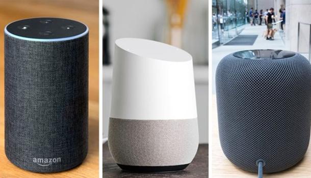 Amazon, Apple y Google se alían para hacer compatibles entre sí sus distintos dispositivos