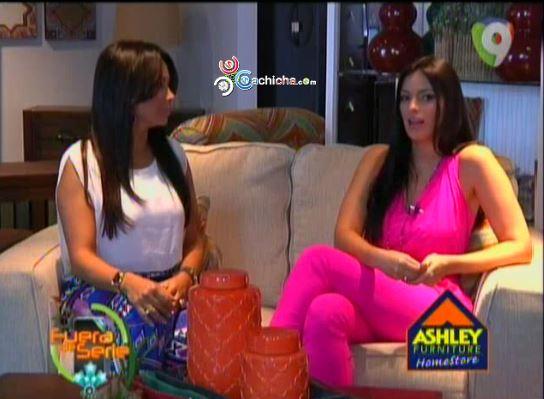Ana Carmen León Habla Del Momento Que Más Le Impactó En Su Vida