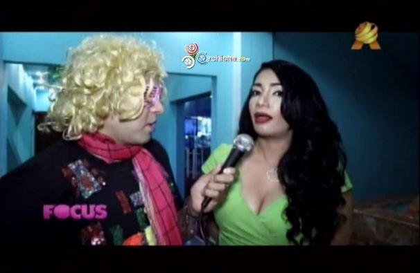Anabell Alberto Habla De La Controversial Entrevista A Vakeró #Video