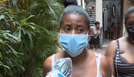 Mujer Denuncia Que Su Madre Murió De Coronavirus Y No Le Dieron Explicación