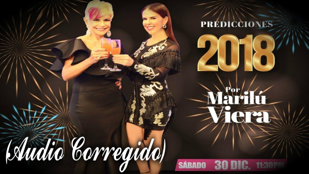 Las Predicciones Para Este 2018 De La Mano De Marilu Viera En Mujeres Al Borde Con Ingrid Gómez