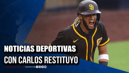 Resumen De Las Noticias Deportivas De La Semana   Tu Tarde