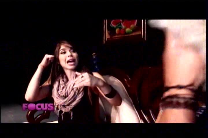 Entrevista A Bettina Victoria Con La Diva En Focus