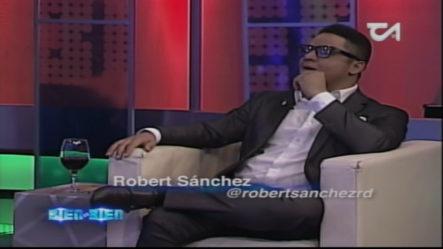 La Misa Y El Vacilon En Bien De Bien Con Robert Sánchez, Charytín Goico Y Cheddy García