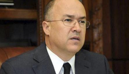 Domínguez Brito Asegura Institucionalidad En Justicia Dominicana Se Debe Al PLD