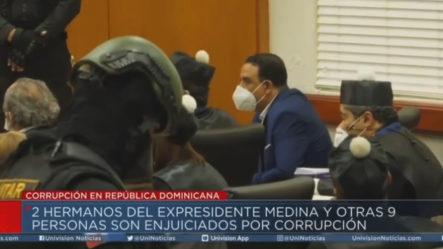 Operación Anti Pulpo Llega A Univision ¡Y De Qué Manera!