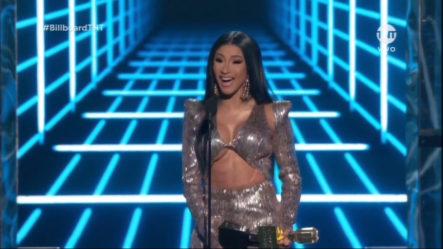 Cardi B Gana Billboard A Mejor Canción De Rap