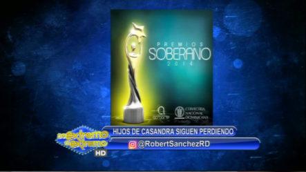 """CQC Con Robert Sanchez: """"Los Hijos De Casandra Siguen Perdiendo"""""""