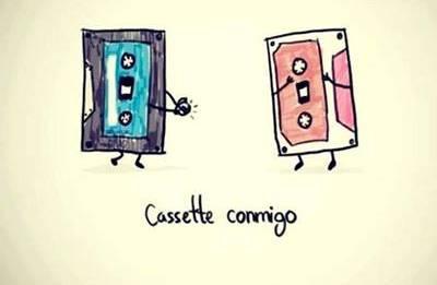 Amor Vintage #imagendeldia