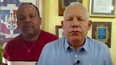 ¡La última Conversación Con César El Abusador Antes De Su Atentado!