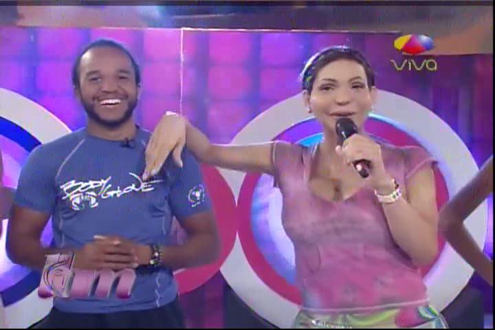 Mia Cepeda Le Tira A Presentadoras Que Se Dedican Al Chapeo En La Tv