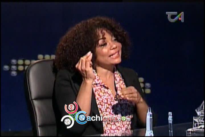 Entrevista Completa A Cheddy García En Alfonso En Vivo #Video