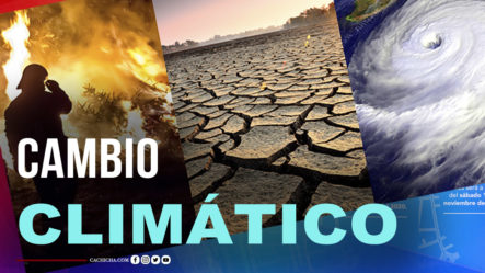 Las Consecuencias Del Cambio Climático En El País | Tu Mañana By Cachicha