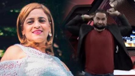 """Cristian Casablanca Habla Del Caso Julissa Campos; """"Hay Que Ahorcar A Los Asesinos"""""""