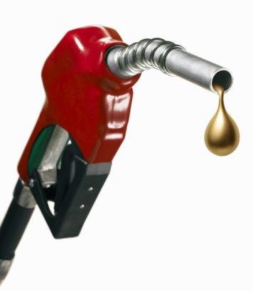 Precios De Combustibles Siguen Igual