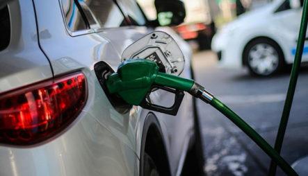 Pa' Rriba Los Combustibles En Su Despedida