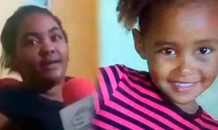 Reportaje Especial  Sobre La Niña Yaneisy Rodríguez