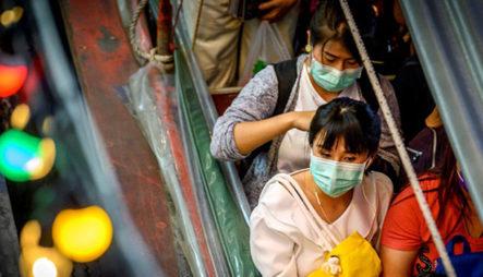 ¿Debe El Gobierno Prohibir La Entrada De Vuelos Procedentes De China?