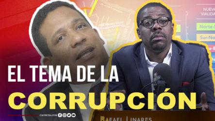 El Acertado Comentario De Carlos Pimentel Con La Corrupción | Tu Mañana By Cachicha