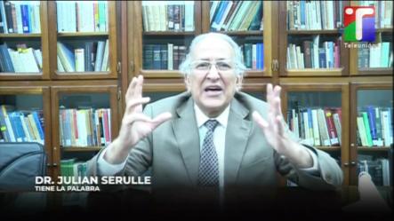 Dr. Julián Serulle Envía Un Contundente Mensaje Por El MEDIO AMBIENTE– El Show De Nelson