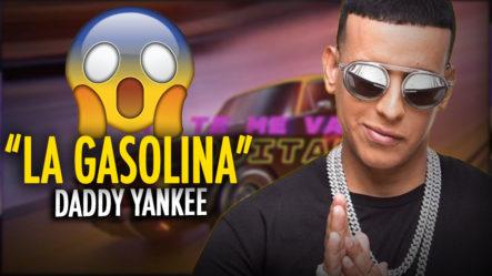 """Mira Lo Que Hizo Daddy Yankee Con Uno De Sus Himnos """"La Gasolina"""" Luego De Tantos Años"""