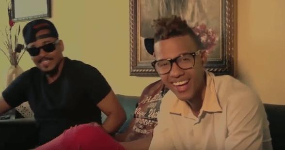 Pa Ti – Bad Bunny X Bryant Myers (Video Parodia Oficial)