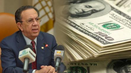 Gobernador Del Banco Central Explica La Razón De Alza Del Dólar