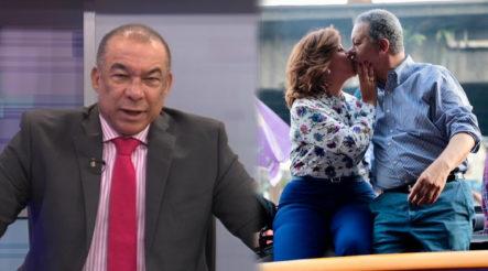 """Leonel Fernández: """"La Decisión Más Difícil En Mi Vida Fue Sacar A Mi Esposa De La Aspiración Presidencial"""""""