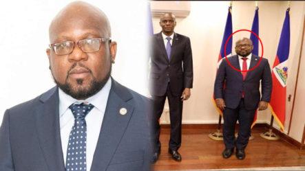 El Nuevo Embajador De Haití Y Los Negocios De Los Cónsules Dominicanos Allá