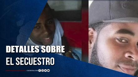 Detalles Sobre El Secuestro Que Hicieron Los Haitianos