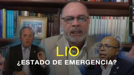 El Lio Que Se Buscará La Oposición Si No Extiende El Estado De Emergencia