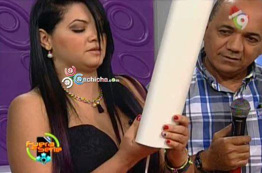 """Emerling Ventura: """"Lámparas Con Tubos PVC"""""""