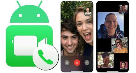 Apple Anuncia FaceTime Se Podrá Utilizar En Android Y Windows