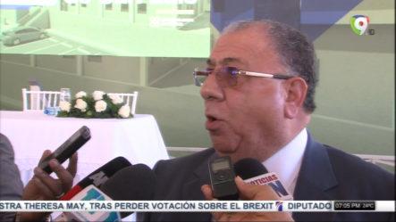 Hermano De Buche Será Interrogado Tras Contundentes Declaraciones Mientras Monchy Fadul Reconoce El Problema De Narcotráfico Que Afecta A RD
