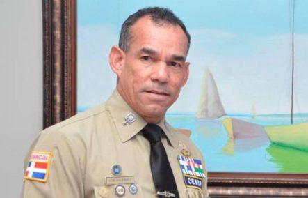 Expresidente De La DNCD Alburquerque Comprés Mencionado En Caso De Corrupción Operación Coral