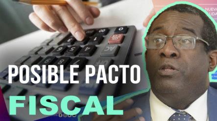 Economista Antonio Ciriaco Habla Acerca Del Posible Pacto Fiscal  | Tu Mañana By Cachicha
