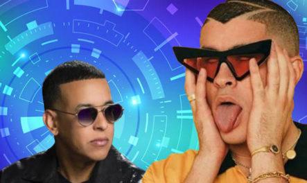 Bad Bunny Destrona A Daddy Yankee Como El Más Escuchado Del 2019