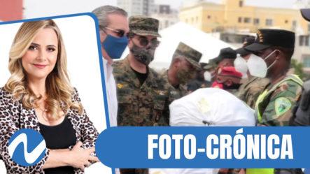 Foto Crónica De Interés A Través Del Lente De Franklin Guerrero