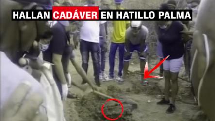 Encuentran Cadáver Sin Cabeza En Hatillo Palma