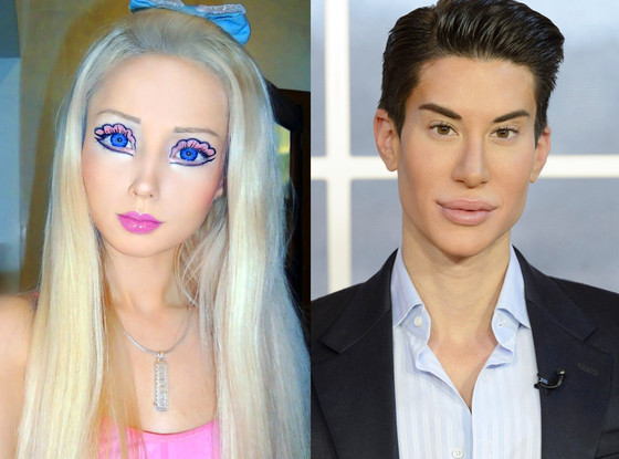 La Barbie Y El Ken Humanos #Video