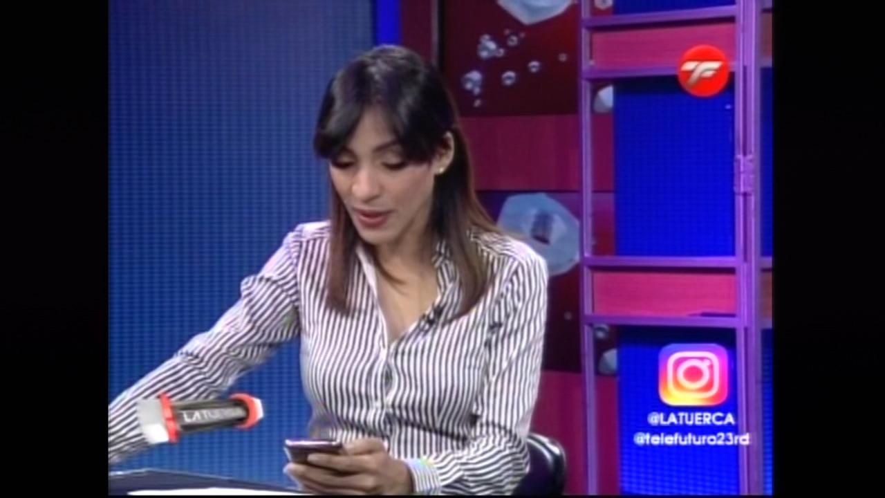 """Ranking: """"Los Presentadores De La Tv Dominicana Más Influyentes En Este Momento"""" #Video"""