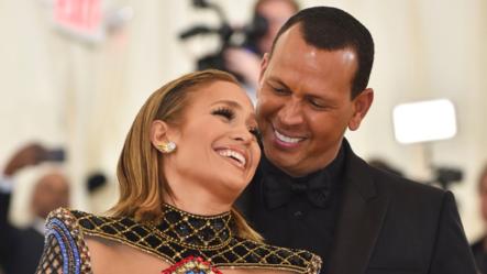 Alex Rodríguez Y Jennifer López Dan Otro Paso Para La Posible Compra De Los Mets