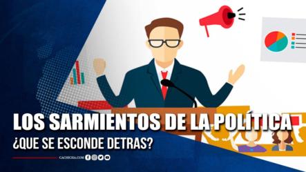 Los Sarmientos De La Política | Tu Tarde