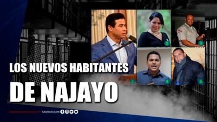 Los Nuevos Habitantes De Najayo   Tu Tarde