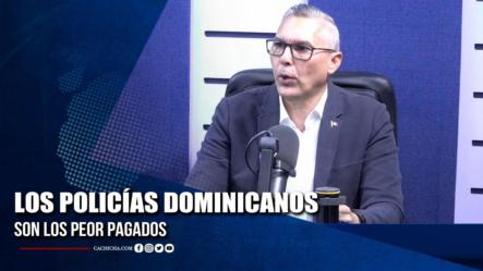 General Juan Tomás Taveras Revela Datos Que Harán Temblar Al País | Tu Tarde