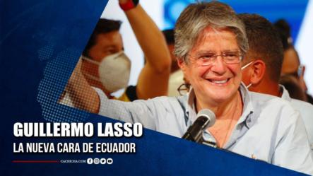 Guillermo Lasso La Nueva Cara De Ecuador   Tu Tarde