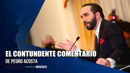 El Contundente Comentario De Pedro Acosta | Tu Tarde